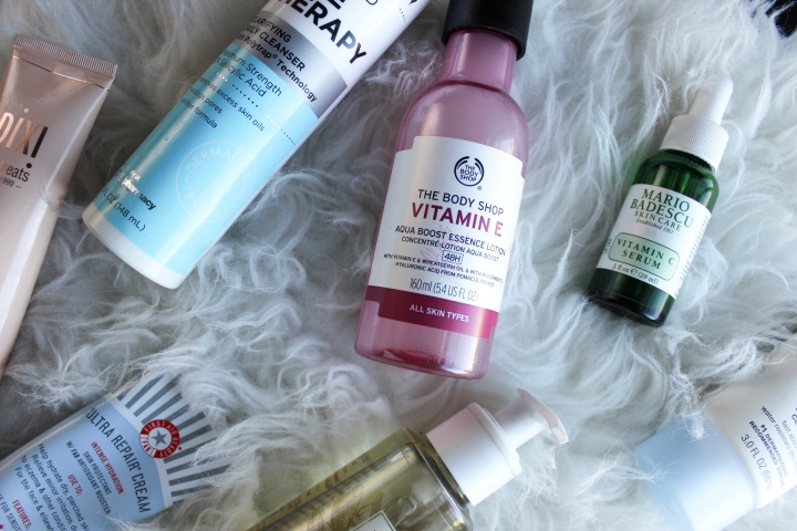 Trying Out The 10 Step Korean Skin CareRoutine