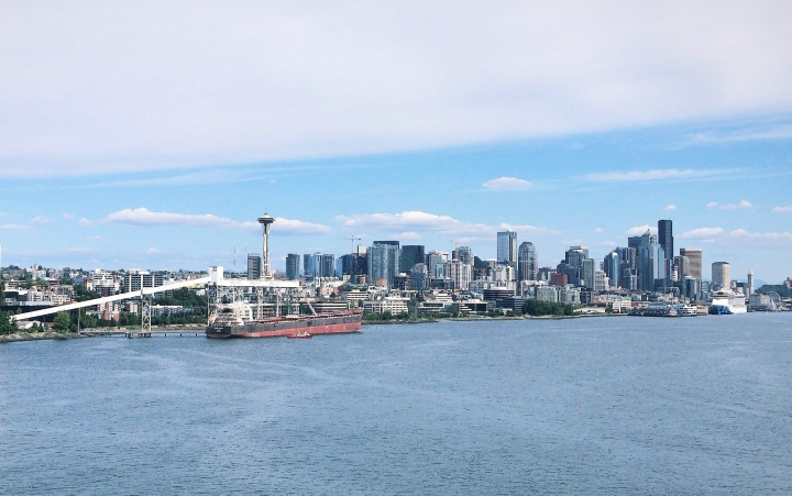Travel Diaries: 48 Hours in Seattle